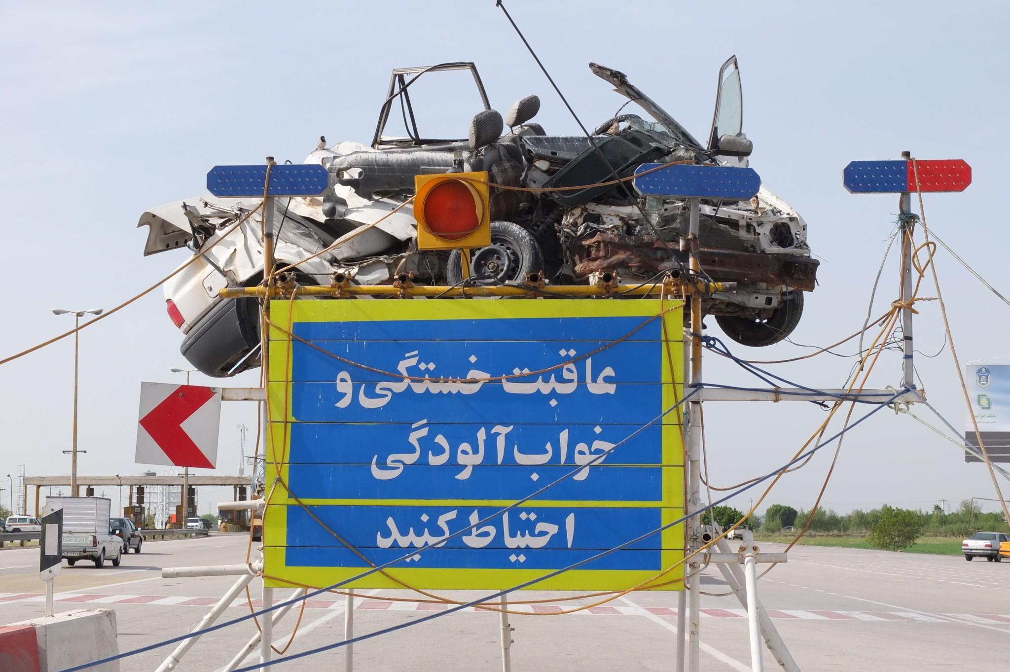 Fast eine Woche Iran: Die vielleicht größte Gefahr