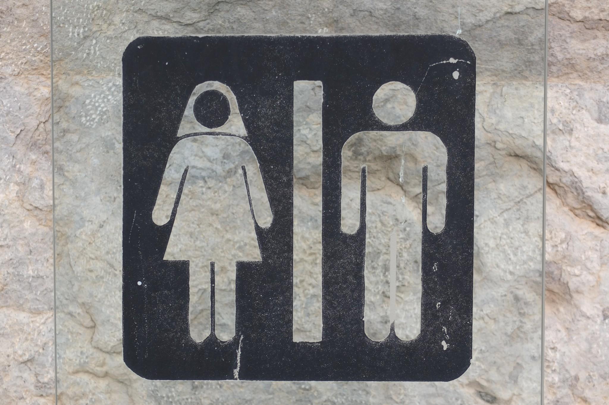 5 Wochen Iran: Frauen und Männer